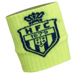 Koninklijke-HFC-Aanvoerdersband