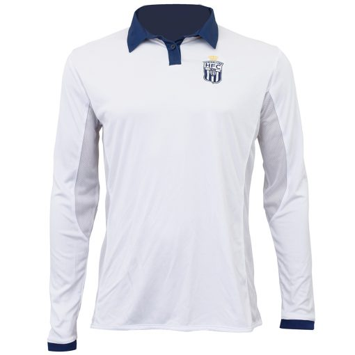Koninklijke-HFC-Shirt-Wit