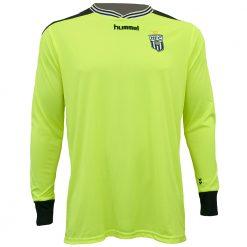 Koninklijke-HFC-keepers-shirt