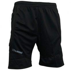 Koninklijke-HFC-short-zwart